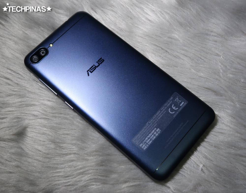 Asus ZenFone 4 Lite Philippines
