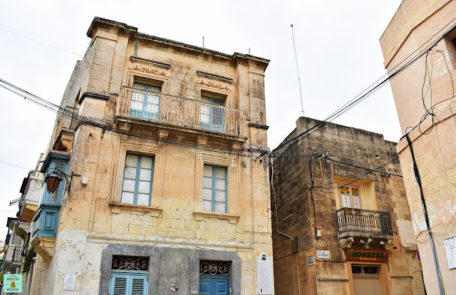 Rabat en Malta