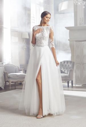 Annabyworldwoman Wedding Dress By Viola Piekut Suknia ślubna By