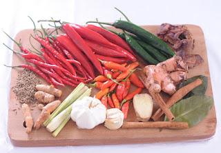 10 Sayuran dan Bumbu Dapur yang Bisa Ditanam di Rumah
