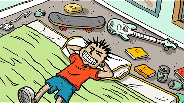 """MxPx stream new song """"Fever Dream"""""""