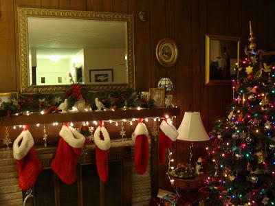 Christmas Decorations by Maja Trochimczyk