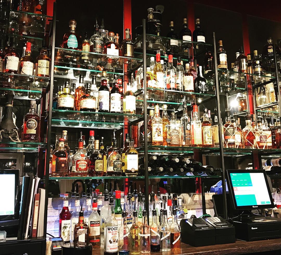 Origins Restaurant Bar Massey North