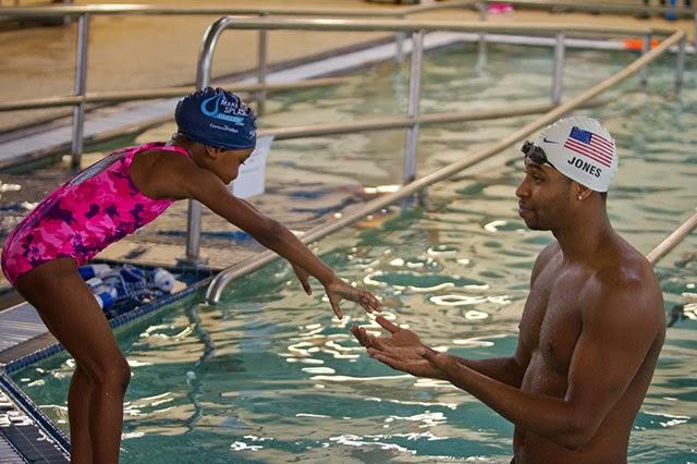 39cb9537588 ... a Splash Initiative  http://www.swimmingworldmagazine.com/lane9/news/USA/34367.asp?q=Water-Safety-Make-a-Splash-Tour-Featuring-Cullen- Jones-Hits-New-York