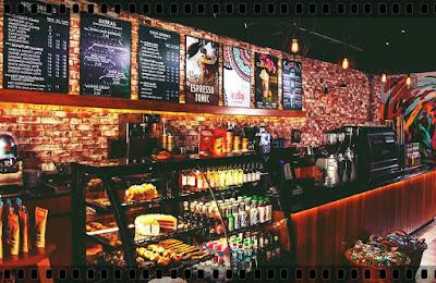 pareri cafenea Hansome Monk Coffee Bucuresti