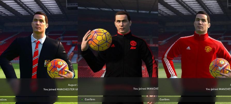 manchester united fantasy manager