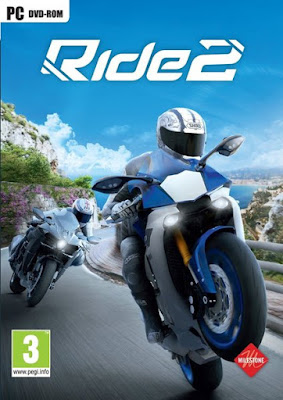 Ride 2 PC Game Download