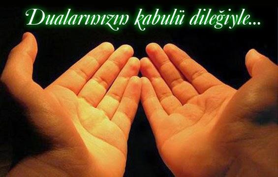 zenginlik için dualar