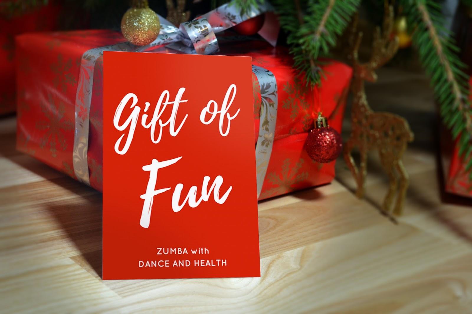 The Perfect Christmas Gift | Dance and Health