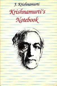 Sổ tay của Krishnamurti - Krishnamurti