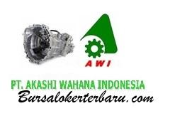 Lowongan Kerja Terbaru di Karawang : PT. Akashi Wahana Indonesia - Engineer