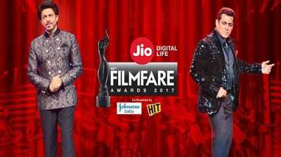 62nd Filmfare Awards 2017 Main Event WEB-DL