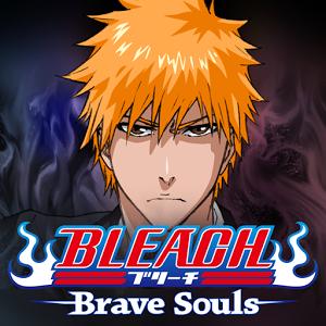BLEACH Brave Souls v2.1.2 MOD APK
