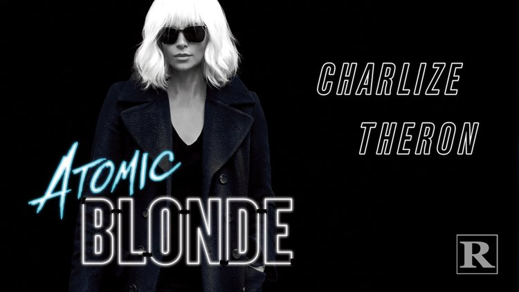 b7e7eb84ac462e Atomic Blonde is a 2017 American action spy thriller film directed by David  Leitch, in his first solo directorial credit, and written by Kurt Johnstad.