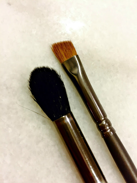 Fitness And Chicness-Lewis Amarante Make Up Brushes Pinceles Maquillaje-5