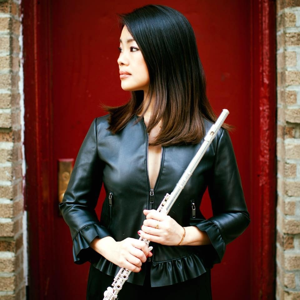 46f7b8c9475bde Flautist/composer Mayu Saeki's debut recording, Hope (available on Brooklyn  Jazz Underground Records, March 16), breathes and resonates with beauty and  ...