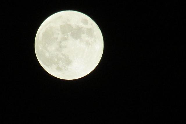 Comprendiendo las Fases Lunares