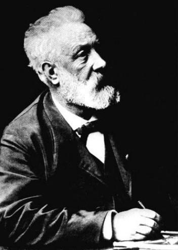 Biografía De Julio Verne