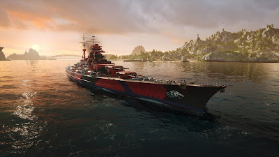 Refight: The Last Warship BARCOS