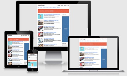 4 Tips Memilih Template Blogger versi Admin agugus.com