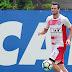 Fonseca, Junior e Junio treinam e devem enfrentar a Ponte