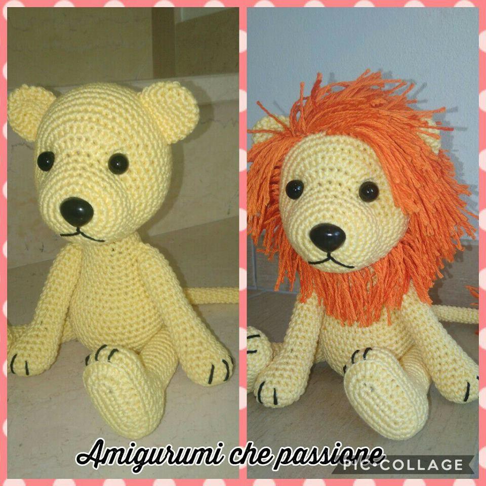 topini schema gratis free amigurumi tutorial crochet uncinetto | 960x960