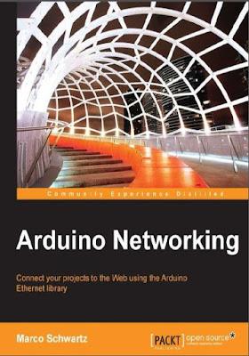 Libro Arduino PDF: Arduino Networking