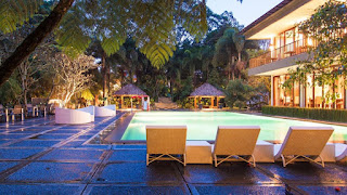 The Ardjuna Boutique Hotel & Spa Review, Harga November Rp 375.000