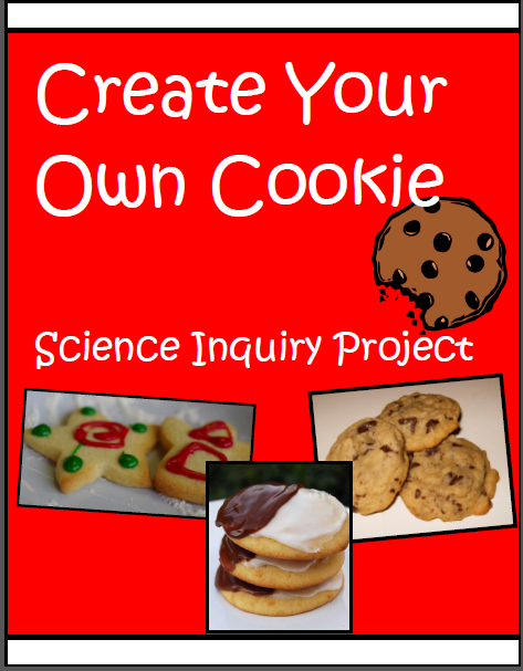 10 Tips to making projects easier for elementary students and lower level students - classroom suggestions from a seasoned teacher at Raki's Rad Resources. create your own cookie science inquiry project