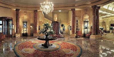 Mejores hoteles España