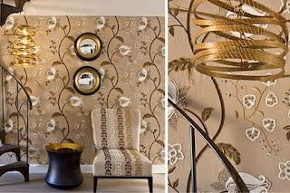 ورق الجدران في الاردن طريقة التركيب والنوعيات شركة ارابيسك