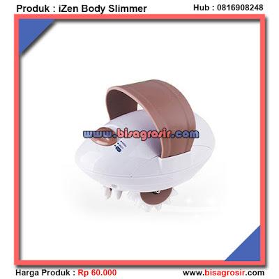 Body Slimmer iZen Alat Untuk Menghilangkan Selulit Dan Lemak