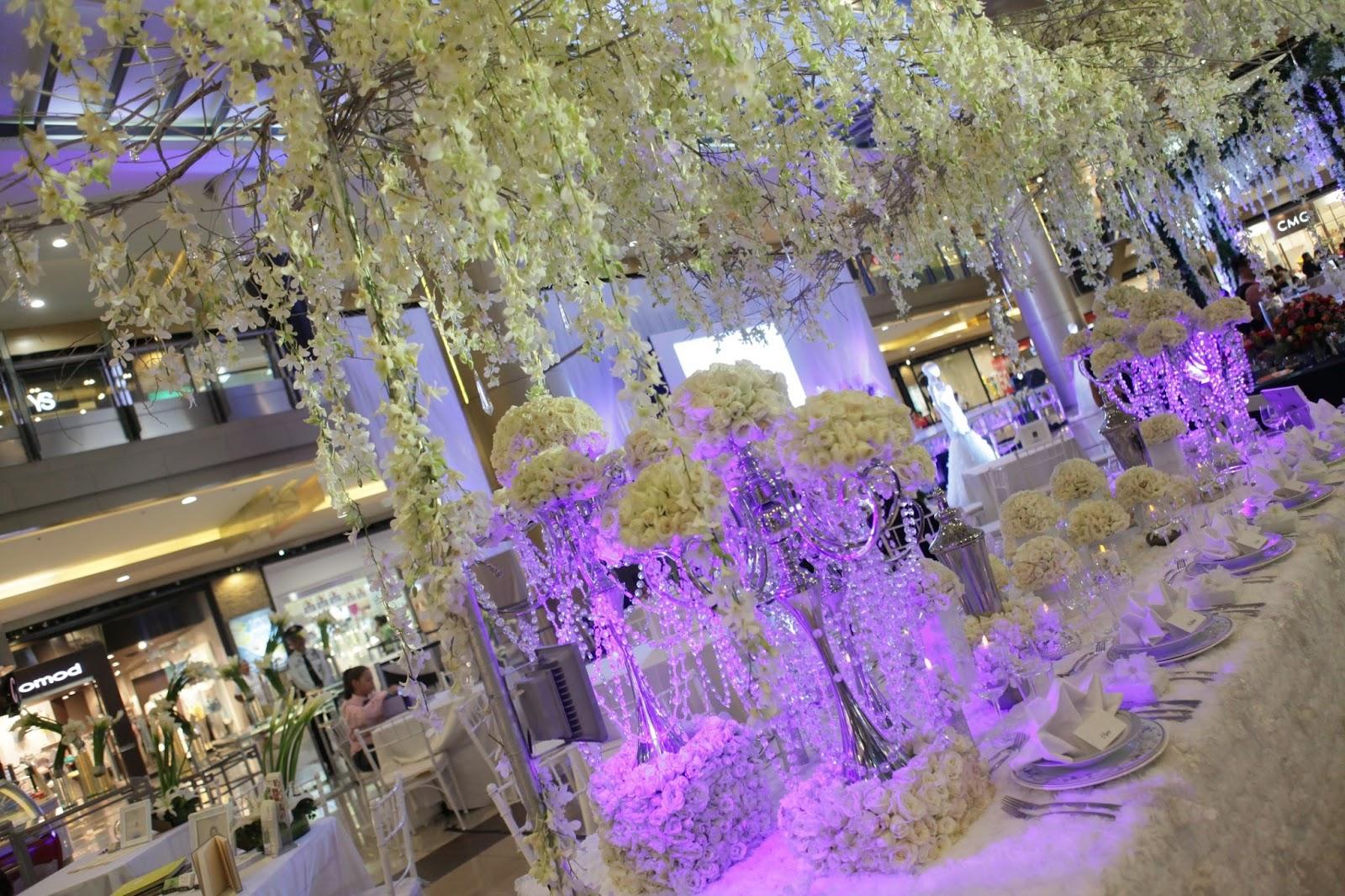 Weddings At The Blu: A Bridal Fair By Radisson Blu Cebu