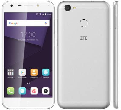 ZTE Blade A6 Premium