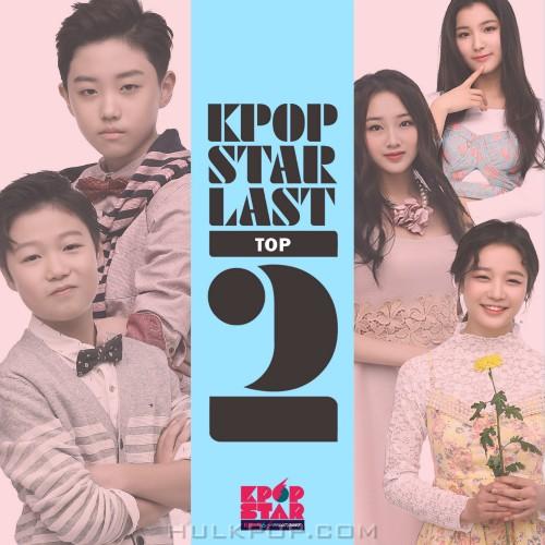 Various Artists – KPOP Star Season 6 TOP2