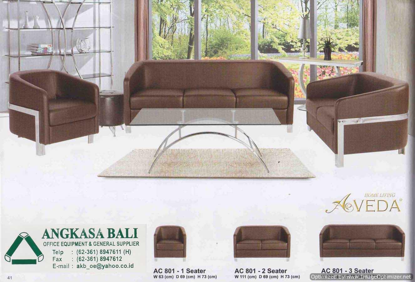 Angkasa Bali Jual Kursi Kantor Meja Kerja Furniture