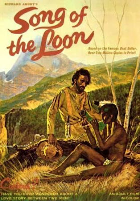 Song of the loon, film