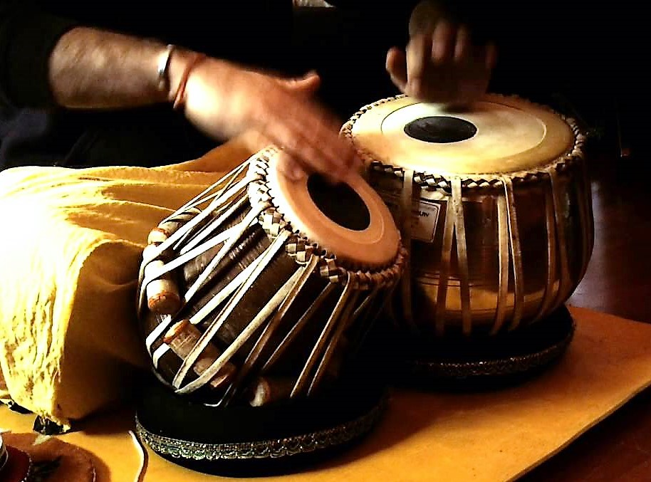 Great Benefits of Learning Tabla