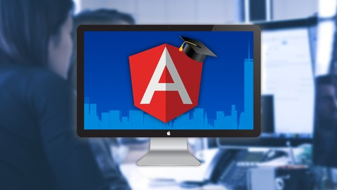 Angular for Beginners Course (includes FREE E-Book)
