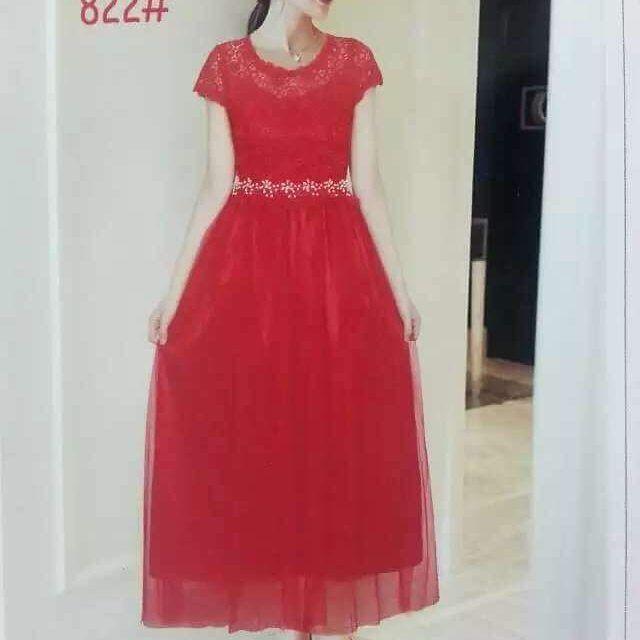 toko dress murah di jakarta jual dress batik online murah