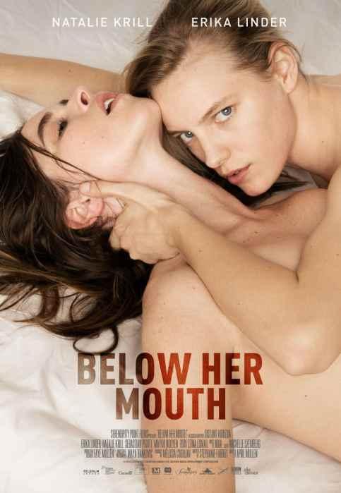 Bajo su Boca - Below Her Mouth - PELICULA - Canada - 2016