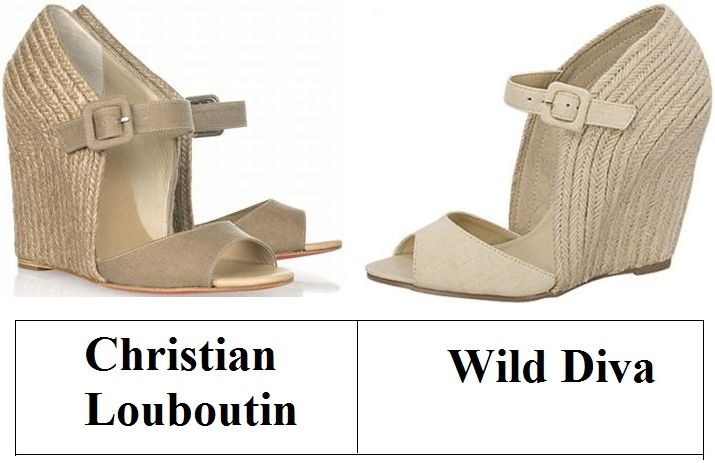 65bed6d33342 Sunday Steals  Christian Louboutin Panier 120 Espadrille Sandals for Pennies