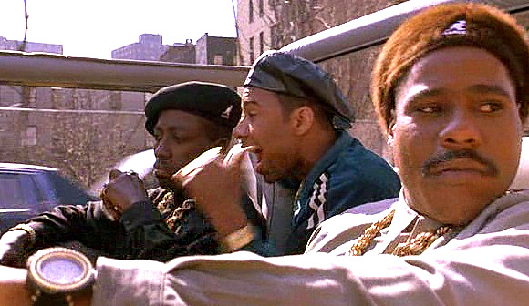 40787dad ... New Jack City as the oh-so-politically incorrectly named Duh Duh Duh Man.  The character has a severe stuttering problem. Nunn was not the star of any  of ...