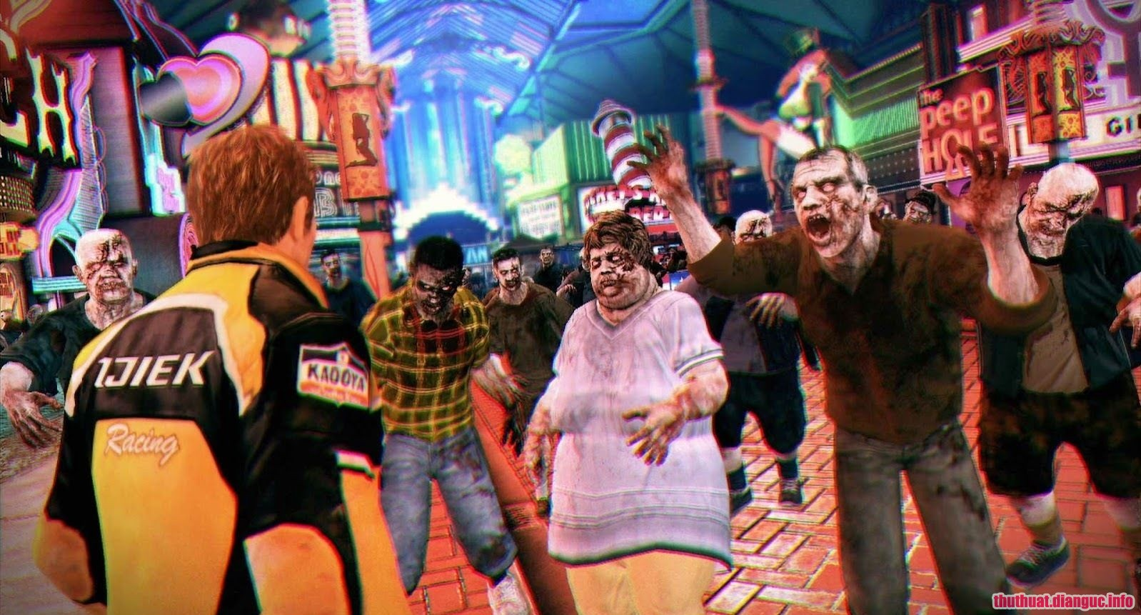 Download Game Dead Rising 2 - SKIDROW Full crack