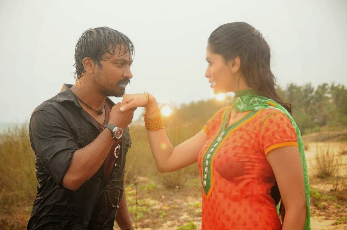 Vijay Sethupathi-Vanmam Tamil Cinema Stills, Krishna Kulasekaran, sunaina Hot Wallpapers from Vanmam Tamil Movie