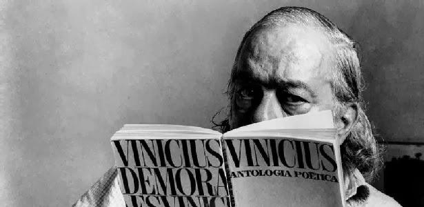 Vinicius de Moraes Uruguai