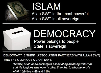 DEMOCRACY IS A SYSTEM OF KUFR PDF