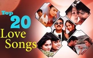 Top 20 Love Songs | Nenjai Poopol | Arabu Naadu | Ennoda Kadhal | Katrin Mozhiye | Mudher Kanave