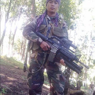 Guerrillas in the Midst: Ethnic and Political Armed Groups in India