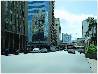 Avenida Júlio de Castilhos, Porto Alegre